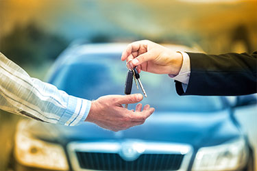 aprire in franchising auto